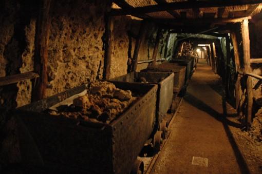Ingresso Museo della Miniera di Massa Marittima (ridotto)